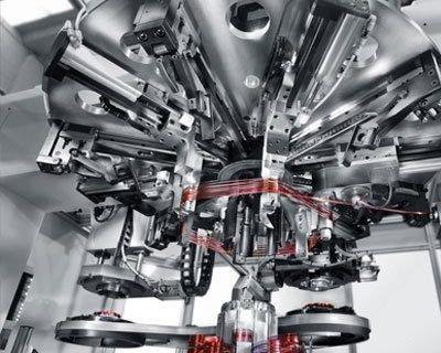 Tecnico Automazione Industriale