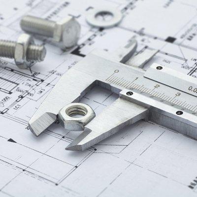 Tecnico Disegno Meccanico