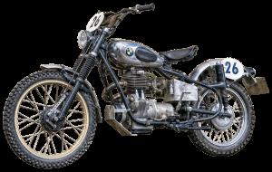Come personalizzare una moto