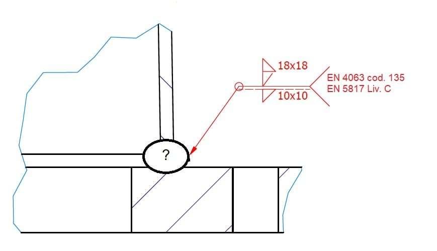 come leggere il disegno tecnico di saldature