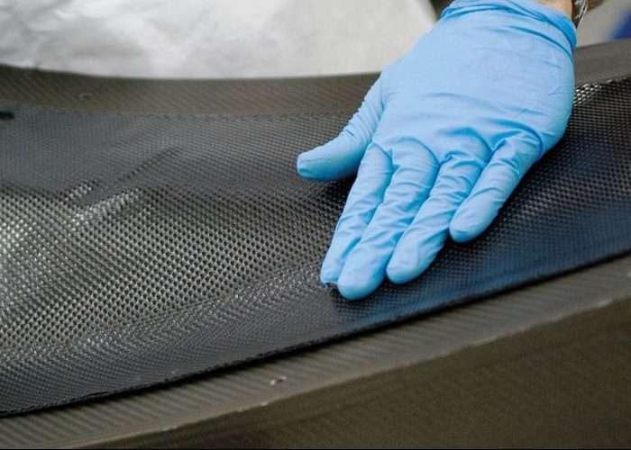 corso lavorazione materiale composito e fibra di carbonio settembre