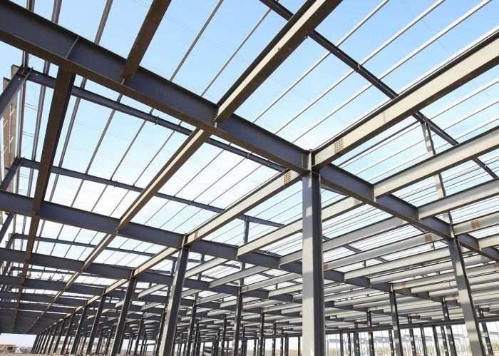 come si certifica un capannone acciaio o una carpenteria secondo CE EN 1090