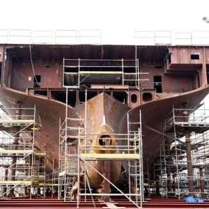 Ricerchiamo per Azienda di Napoli Saldatori, Tubisti e Carpentieri Settore navale.