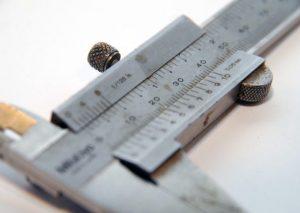strumenti di misurazione meccanica