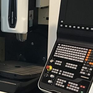 Ricerchiamo un Operatore Fresa CNC per azienda della provincia di Salerno.
