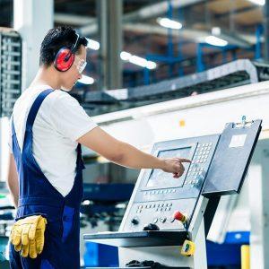 Si ricerca responsabile lavorazioni macchine per azienda nella provincia di lecco
