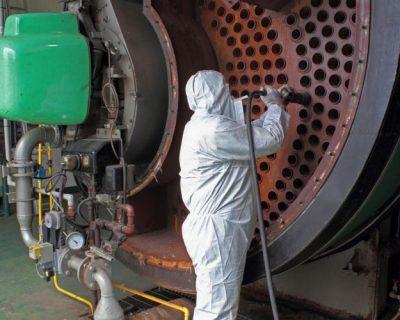 Boilermaker – Calderaio Industriale
