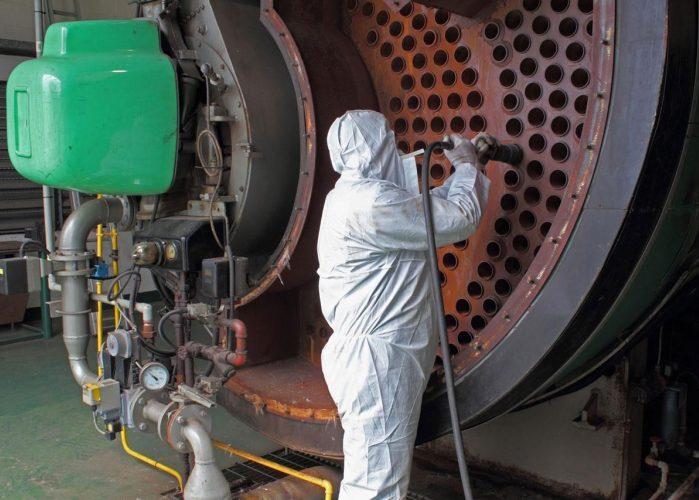 Corso per Boilermaker – Calderaio Industriale