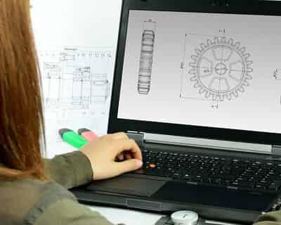 Disegnatore CAD CAM Meccanica – 1° e 2° livello