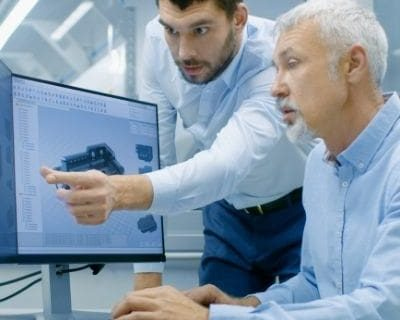 Disegnatore CAD CAM Meccanica & Aereospace– 3° livello